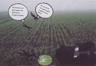 Taste of watermelon by borden deal